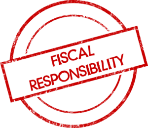R2 - KAREN WAGNER IS FOR FISCAL RESPONSIBILITY